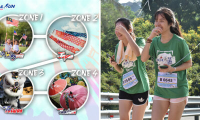 [TEST] Around the World in 5km: This KL Event is Partnering With 4 Countries For Malaysia's First Travel-Themed Run! - WORLD OF BUZZ 9