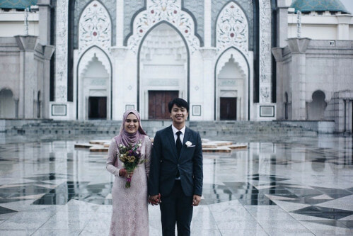 [TEST] Happy Wife, Happy Life! M'sian Couples Share What it Takes to Maintain a Happy Marriage - WORLD OF BUZZ 1