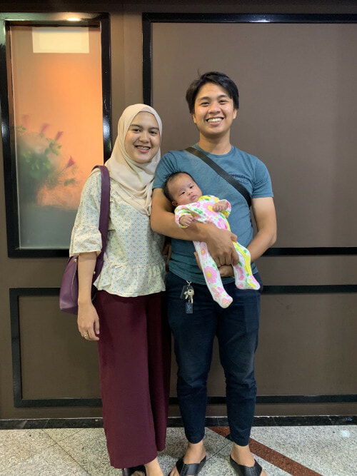 [TEST] Happy Wife, Happy Life! M'sian Couples Share What it Takes to Maintain a Happy Marriage - WORLD OF BUZZ