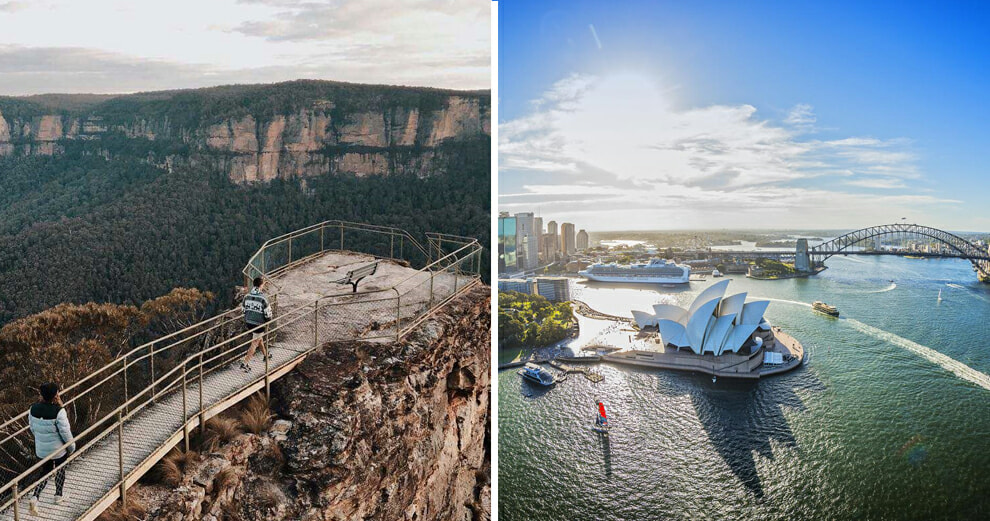 [TEST] Here's Why Sydney & Regional New South Wales is The Best Value for Money Travel Destination for M'sians! - WORLD OF BUZZ