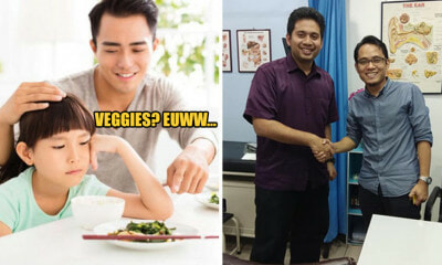 [TEST] Local Doctor Shares How Most M'sians Are Poor Eaters and The Nutrients That Are Lacking in Our Diet - WORLD OF BUZZ 8