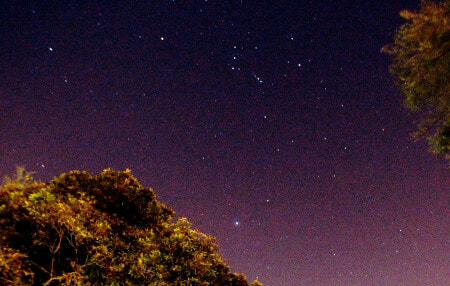 The Geminids Meteor Shower Will Be Visible To M'sians On 14-15 December! - WORLD OF BUZZ