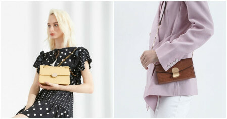 There Is A Charles & Keith Knockoff in China & It's Called Cherlss & Keich - WORLD OF BUZZ 2