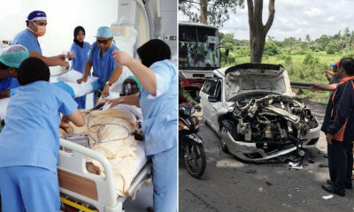 These Are The Top 5 Causes of Death in Malaysia & Over 20% Of Youths Die Due to Road Accidents - WORLD OF BUZZ