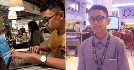 UiTM Accounting Student Achieved 100% Score And Is No 1 In The World - WORLD OF BUZZ
