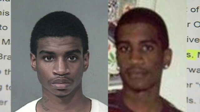 Unsolved Cases: Twin Brothers Escaped Death Penalty Because Their DNAs Were Too Similar - WORLD OF BUZZ 3