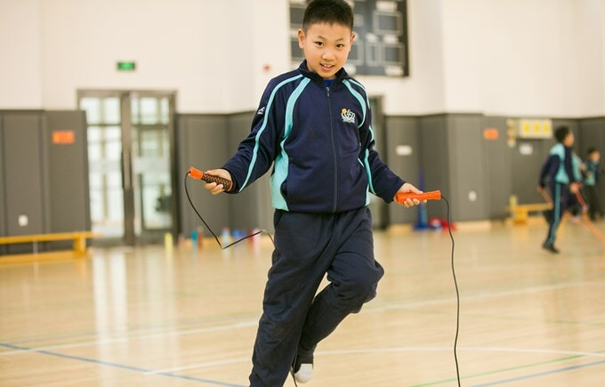 12Yo Boy Jumps 1,000 Times Daily But Becomes The Shortest Kid In Class After A Year - World Of Buzz 1