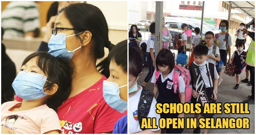 231 Cases Of Influenza A Reported In Selangor As Numbers Continue To Rise - World Of Buzz 1