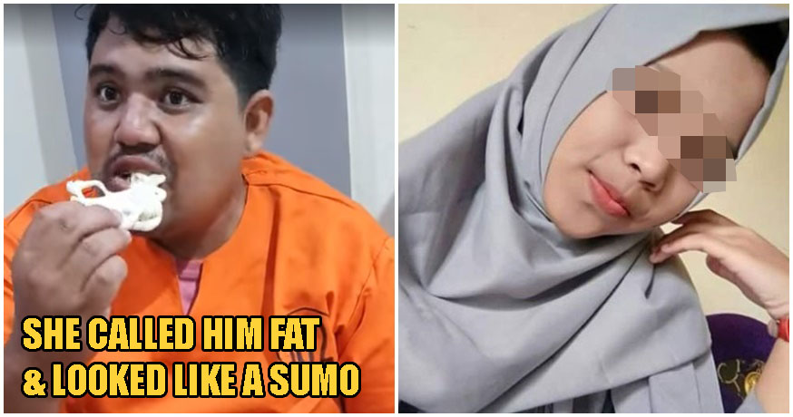 27yo Man Burns 18yo Woman To Death Because She Bullied Him For Being Fat - WORLD OF BUZZ 2