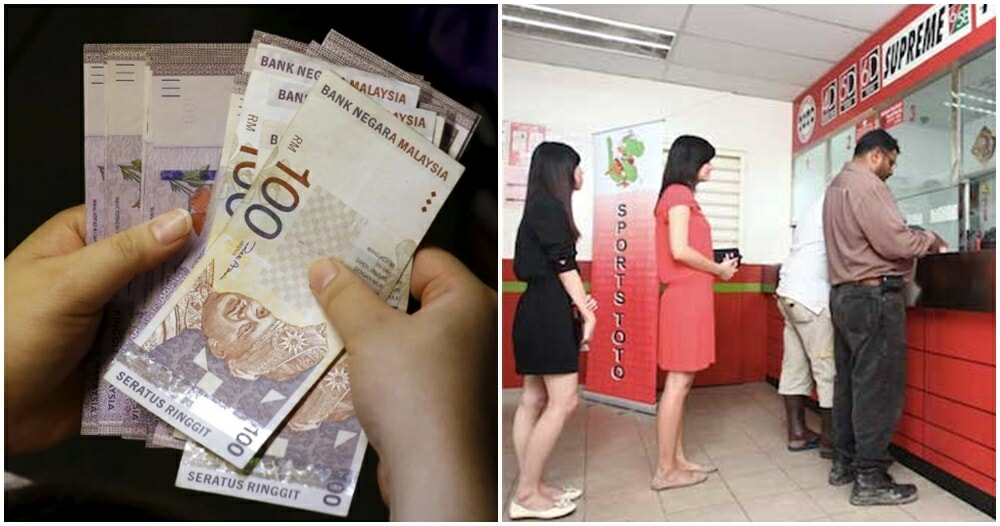 29Yo Factory Worker Comatised From Car Accident, Wakes Up & Discovers He Won Rm 23 Million Lottery - World Of Buzz 2