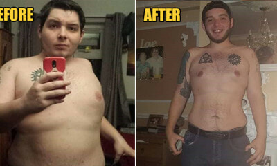 University Student Loses 63.5kg in 1 Year Just by Playing Pokemon Go - WORLD OF BUZZ
