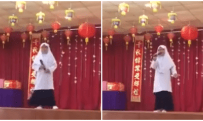 This Little M'sian Girls Singing Chinese New Year Song Can Unite Us All This Festive Season - WORLD OF BUZZ