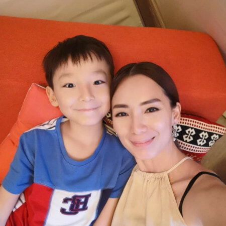 "Adorable 8yo Boy Asks Mum To Cane Him Because He ""Wants To Grow Up To Be Good"" - WORLD OF BUZZ 1"