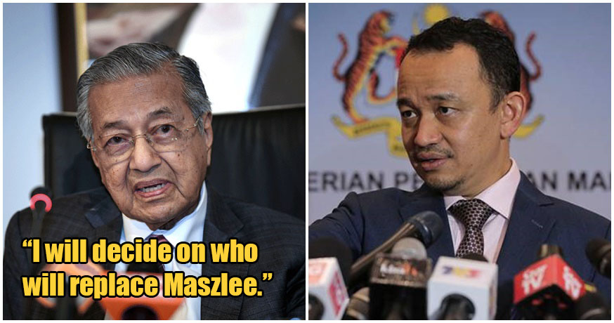 Beware of Fake News, Tun M Is NOT Taking Over As Interim Education Minister! - WORLD OF BUZZ