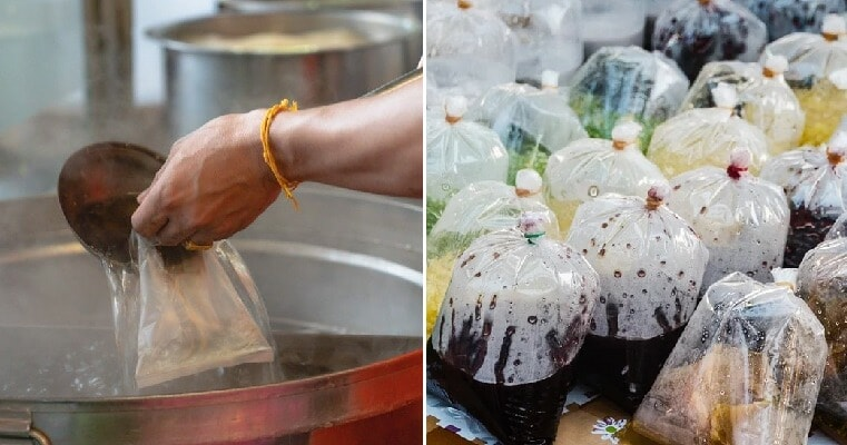 Doctor: Tapau-Ing Hot Soup & Food In Plastic Bags Can Increase Risk Of Breast Cancer - World Of Buzz 3