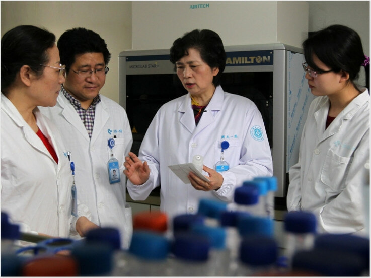 Experts Say Deadly Wuhan Virus Can Be Killed By Alcohol & High Temperatures! - World Of Buzz