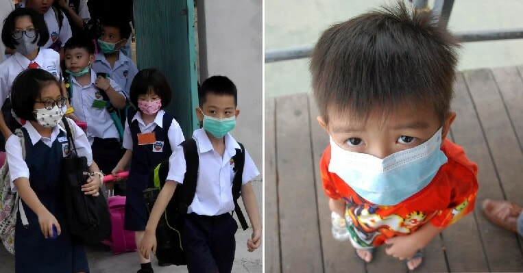 Health Ministry: Influenza A Outbreak Confirmed in Selangor, 22 People Infected - WORLD OF BUZZ