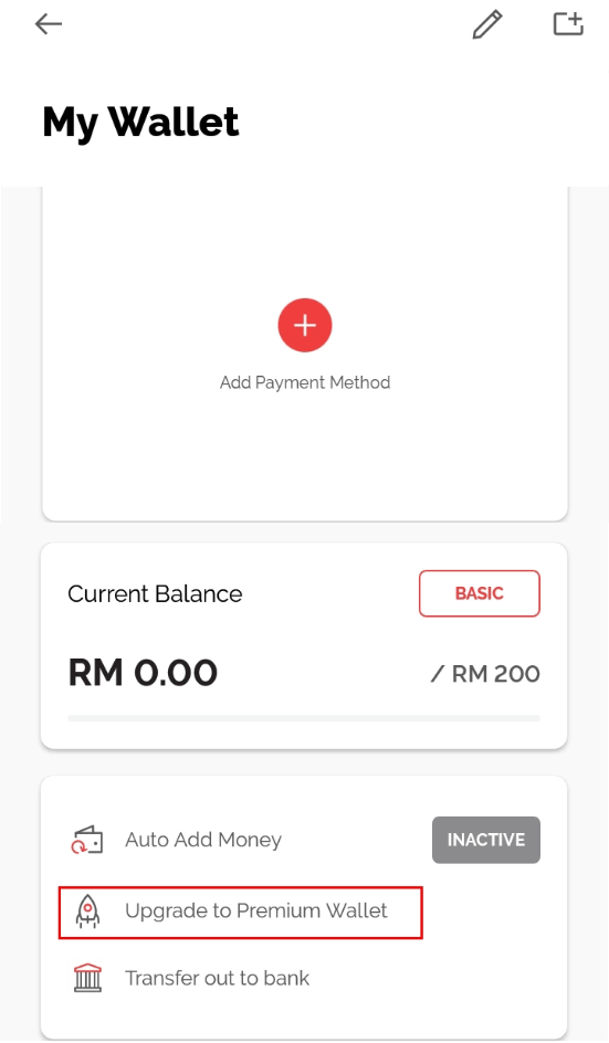 Here's How To Get The RM30 e-Tunai Rakyat In Your e-Wallet Starting 15 Jan - WORLD OF BUZZ 16