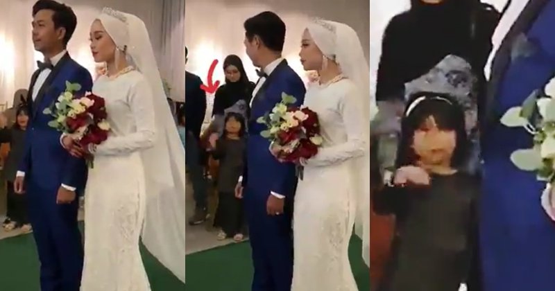 Hilarious Video Gives Evidence That You Should Never Invite Your Ex To Your Wedding - World Of Buzz 4