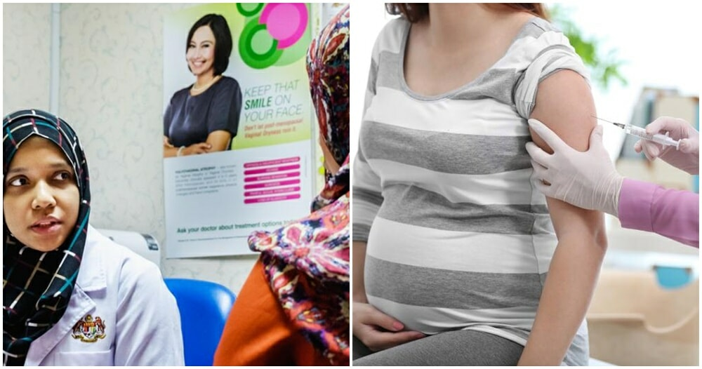 How Dangerous Is Influenza To Pregnant Mothers? Everything A Mom-To-Be Should Know - WORLD OF BUZZ 5