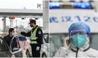 Japan Confirms First Non-Chinese Citizen To Be Infected With Wuhan Virus Without Visiting China - WORLD OF BUZZ 2