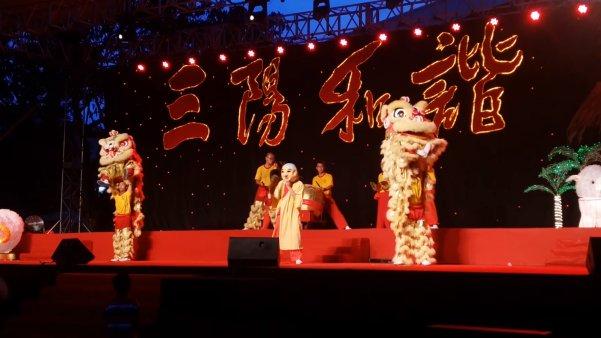 Jenjarom Lights Lit Weih Cny Lantern & Floral Festival - World Of Buzz 19