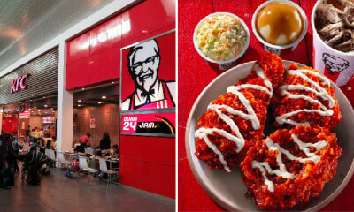 KFC Just Released the New 'White BBQ Crunch' and We're DROOLING! - WORLD OF BUZZ 1
