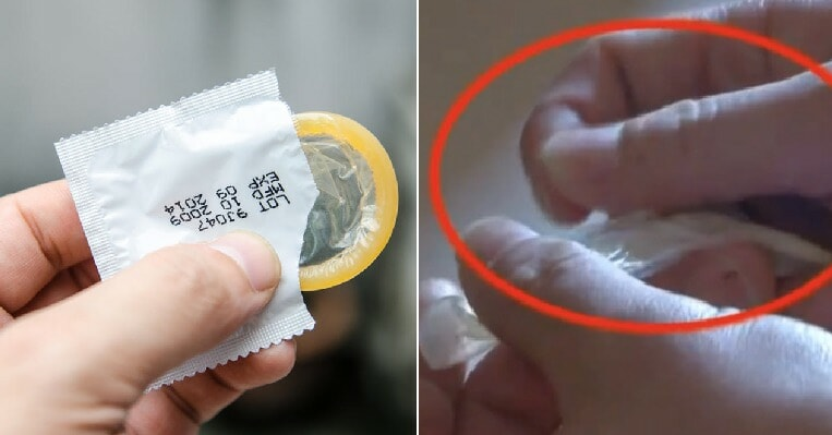 Man Uses 2 Condoms But Wife Still Gets Pregnant, Now He Wants to Sue Manufacturer - WORLD OF BUZZ 4