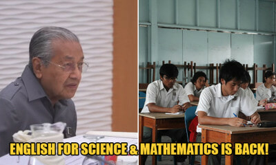 Mathematics & Science In School To Use English Again - World Of Buzz 7