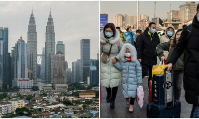 M'sia Ranks Higher Than Singapore & Japan In Preparedness For Infectious Disease Outbreaks - WORLD OF BUZZ 1