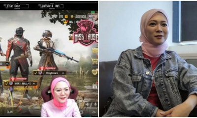 M'sian Housewife Makes RM18,000 From Playing PUBG, Tells Kids Not To Give Up On Their Dreams - WORLD OF BUZZ 3