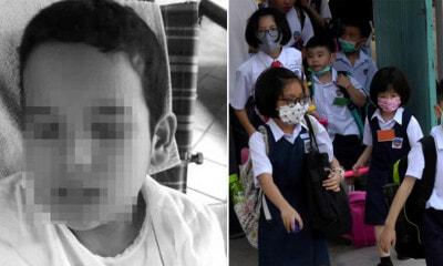 12yo OKU Boy Dies of Influenza A After Doctor Dismissed High Body Temperature As Common Fever - WORLD OF BUZZ