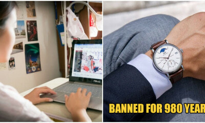 Online Shopper Banned by Taobao for 980 Years Because of His Impulsive Shopping Habit - WORLD OF BUZZ 2