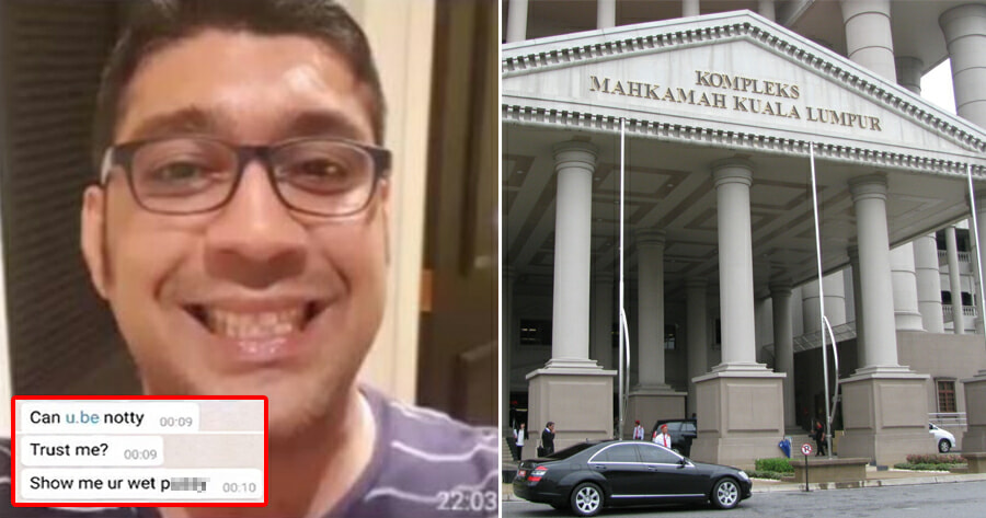 Perverted Psychiatrist Walks Free After M'sia's Legal System Fails to Protect - WORLD OF BUZZ