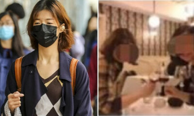 Selfish Wuhan Girl with Fever & Cough Eats Medicine to Trick Airport Health Control So She Could Travel - WORLD OF BUZZ