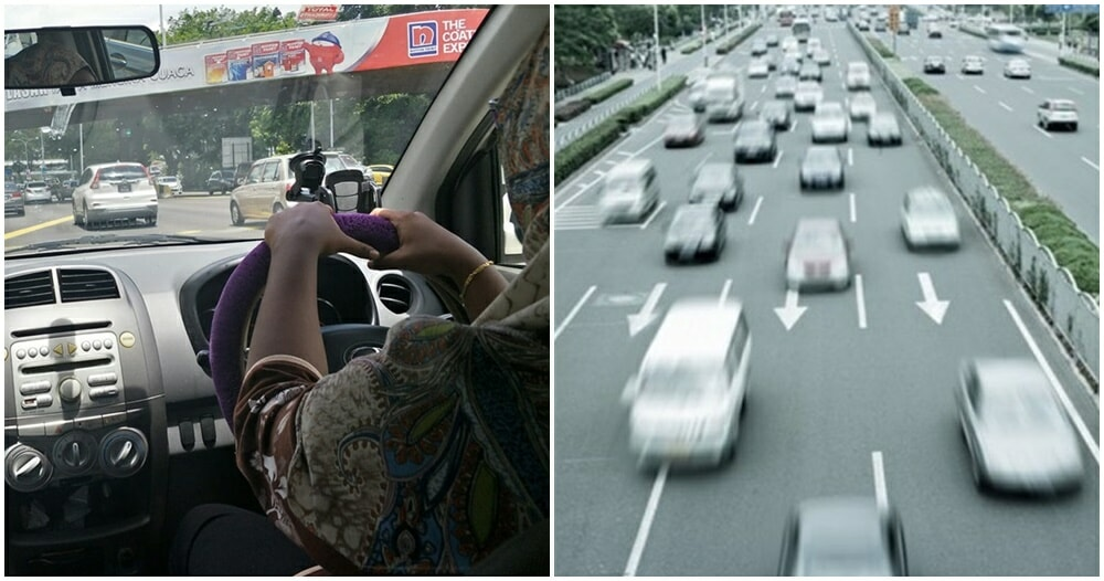 Study: Slow Drivers Are Dangerous, Causing More Road Death Accidents Than Ever Before - World Of Buzz 1