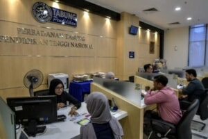 Tax Exemption Guaranteed For Employers Who Pay For Their Employees' PTPTN - WORLD OF BUZZ