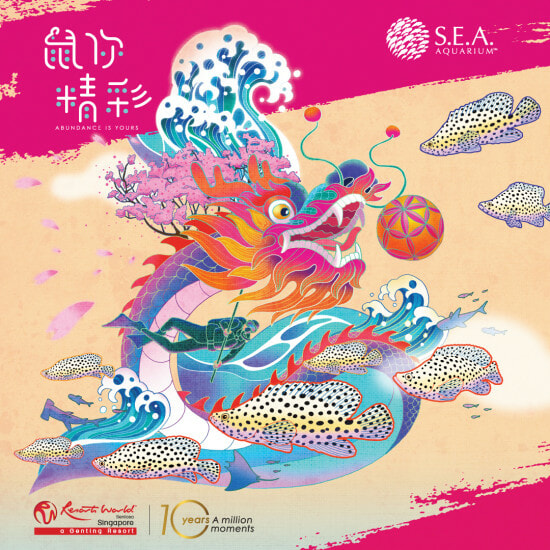 [TEST] Think SG is Boring? These Amazing Activities Including an Underwater Dragon Dance Will Prove You Wrong! - WORLD OF BUZZ 14