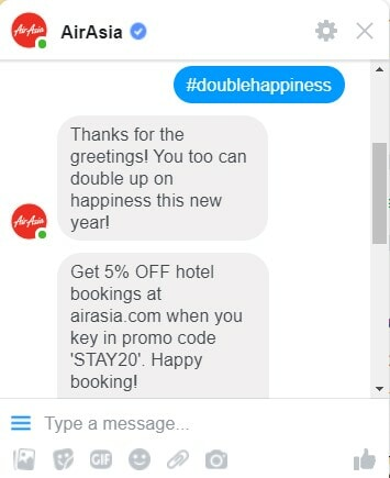 [TEST] We Sent CNY Greetings to AirAsia & Got Freebies & Flight Offers in Return! Here's How - WORLD OF BUZZ 8