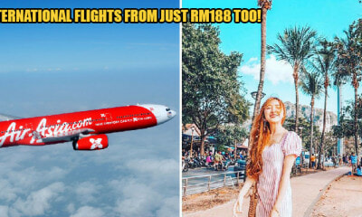 [TEST] We Sent CNY Greetings to AirAsia & Got Freebies & Flight Offers in Return! Here's How - WORLD OF BUZZ 10