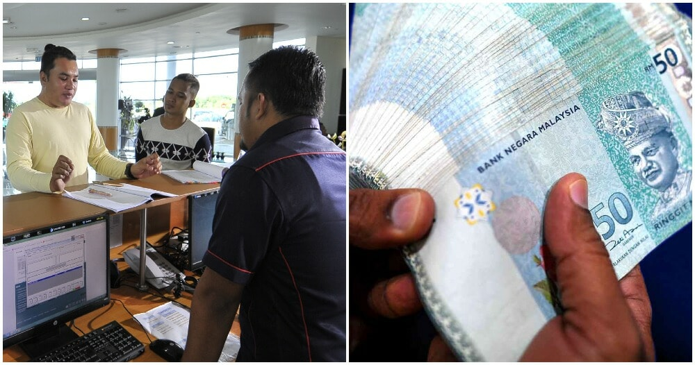 M Sians Can Now Check Their Unclaimed Money From The Government Online World Of Buzz