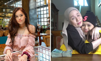 Watch: 19-Years-Old Malaysian Youtuber Surprises Her Mom With RM10,000 Cash in Super Cute Video - WORLD OF BUZZ 3