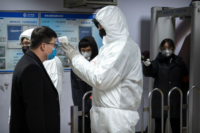 Wuhan Mayor Admits They Hid Information About Coronavirus, 5 Million Left Before Lock Down - WORLD OF BUZZ 1