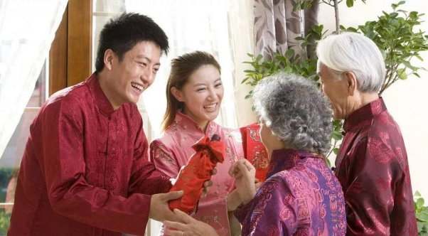 X Unwritten Rules Of Chinese New Year All Malaysians Know Too Well - World Of Buzz 4