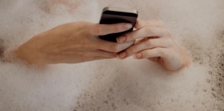 15yo Girl Dies From Electrocution After Charging Her Phone While Taking A Bath - WORLD OF BUZZ