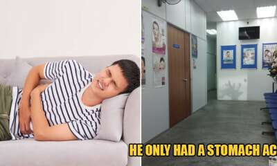31yo Man Living in Singapore for 2 Years Turned Away by Clinic Just Because He's From China - WORLD OF BUZZ
