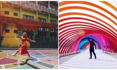 6 Magical Rainbow-Filled Hot Spots Around Klang Valley to Brighten Up Your Instagram Feed - WORLD OF BUZZ 2