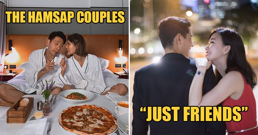 8 Types Of Malaysian Couples You'll Confirm See On Valentine's Day - WORLD OF BUZZ 17