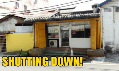 After 17 Years, The Local-Favourite Wong Si Nai Cafe is Shutting Down for Good on 18 Feb! - WORLD OF BUZZ 1
