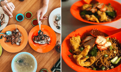 Beat the Tourist Traps! 5 Authentic Penang Street Food As Shared By the Locals For a Gastronomic Vacay - WORLD OF BUZZ